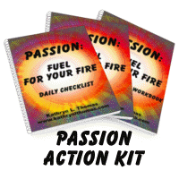 Passion Action Kit
